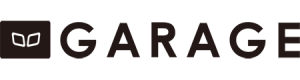 GARAGE - 秋葉原、早稲田、天神、出雲、丹波のワークスペース Logo