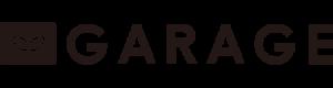 GARAGE - はたらくを支援するコワーキングスペースロゴ